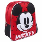 Rucsac Mickey Mouse 3D 25x31x10 cm