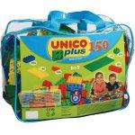 Set constructie Unico 150 piese in geanta
