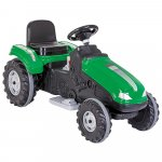 Tractor electric Pilsan Mega Green
