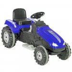 Tractor electric Pilsan Mega Blue