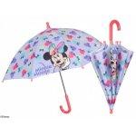 Umbrela Minnie Mouse pentru copii multicolor