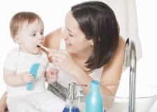 Articole igiena dentara copii
