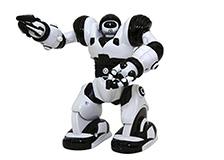 Roboti de jucarie