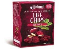 Snacksuri, chipsuri raw bio