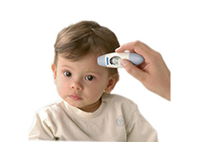 Termometre Copii
